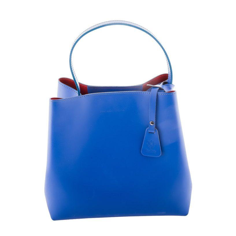 Stilvolle Shopper-Tasche von Elsanna Portea