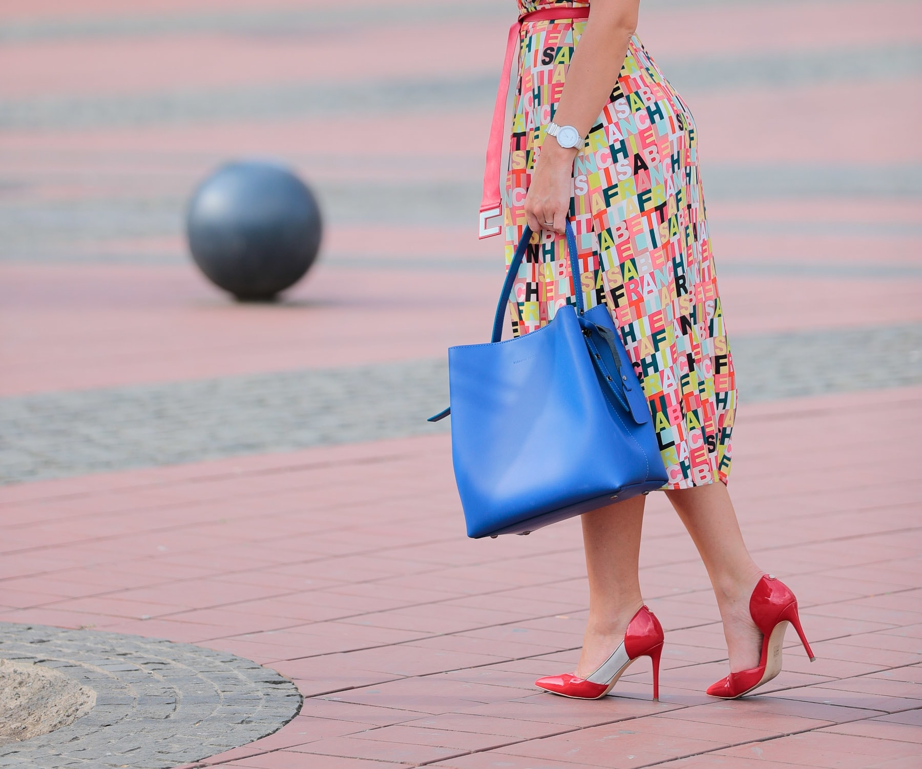 Shopper von Elsanna Portea