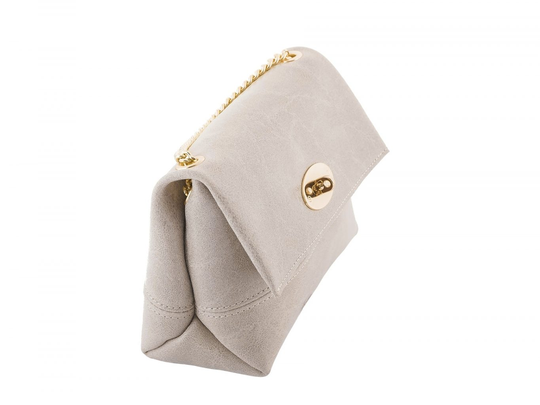 Klassische Mini-Umhängetasche von Elsanna Portea