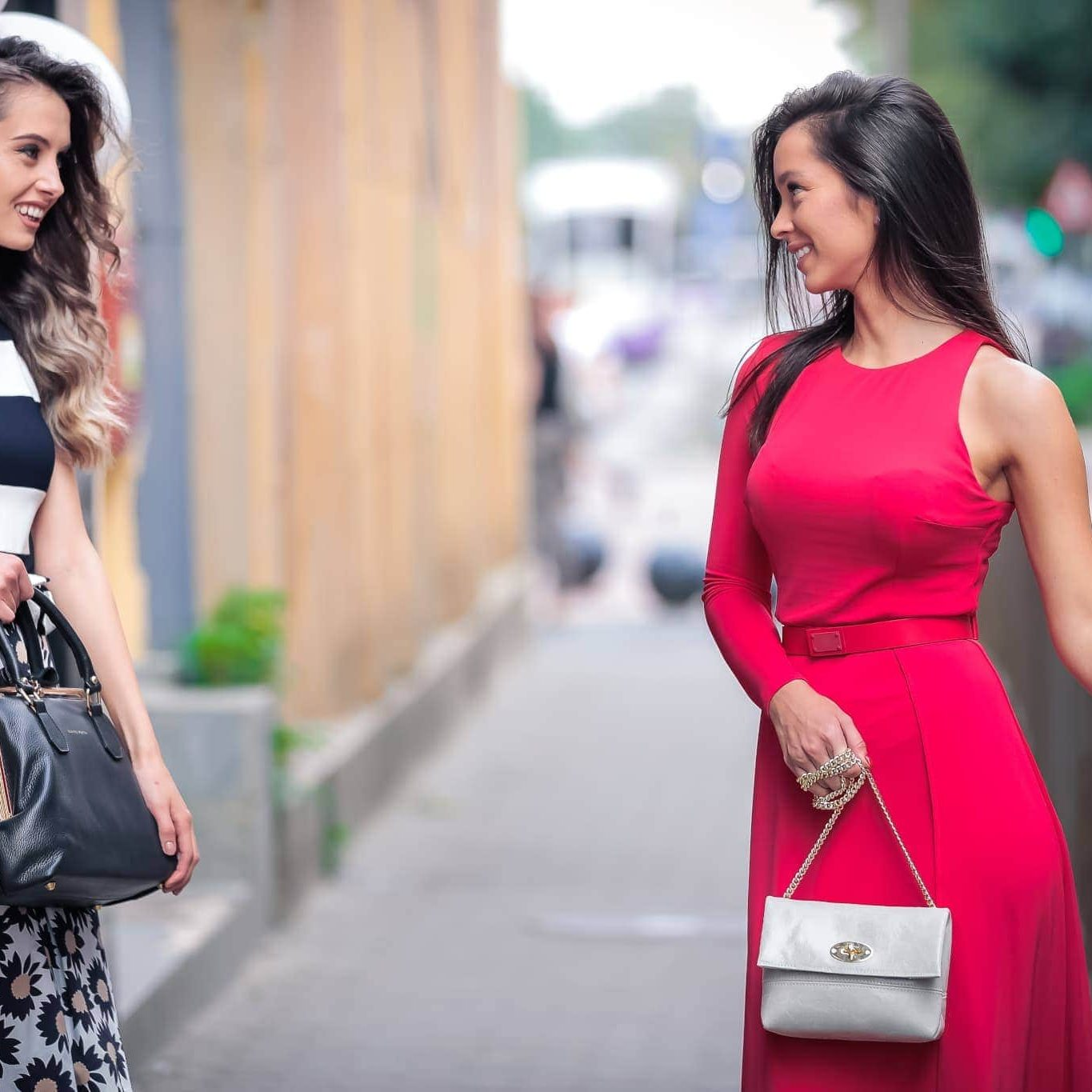 Why every woman needs to own handbags by Elsanna Portea